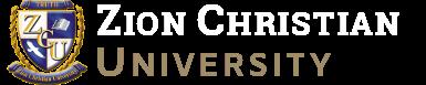 Zion Christian University